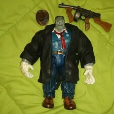 JOE FIXIT HULK RARE!!!!!!!! series 1 classics marvel legends action figure loose