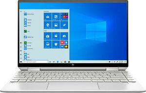 """NEW HP 13-AW0013DX Spectre X360 13.3"""" 512GB Intel i7 1.3GHz 8GB 512GB SSD Laptop"""
