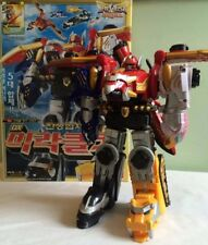 Power Rangers Mega force Tensou Sentai Goseiger DX Gosei Great