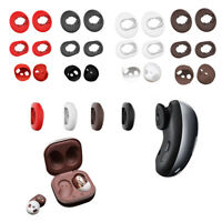 2/3Pairs Earphone Earbuds Caps Cover Silicone Soft For Samsung Galaxy Buds Live