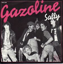 GAZOLINE SALLY / ELECTRIC INJECTION FRENCH ORIG 45 PS 7""