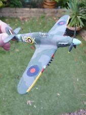 Airfix Hawker Hurricane construido completado la segunda guerra mundial la batalla de Gran Bretaña Spitfire 1/72