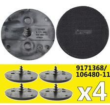 4X FOR BMW MINI FLOOR MAT Clips Screw W/VELCRO TAP 1 3 4 5 7 X4 X5 X6 Fastener