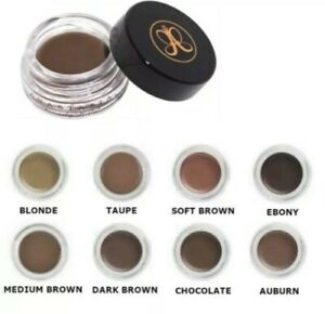 🌺Genuine🌺Anastasia Beverly Hills🌺 ABH Dipbrow Pomade🌺 #Medium BROWN 4G🌺