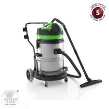 EOLO Aspirapolvere Professionale Aspira Polveri Solidi Liquidi LP26 DUAL