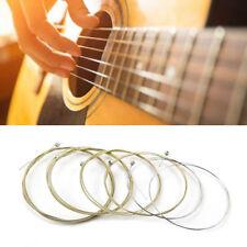 Corde senza marca per chitarre e bassi