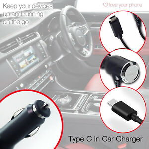 Quality 12v In Car Mobile Phone Cigarette Lighter Charger✔HTC U11 Life