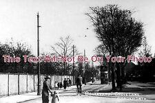 WA 66 - Boulevard Grove Lane, Handsworth, Birmingham, Warwickshire - 6x4 Photo