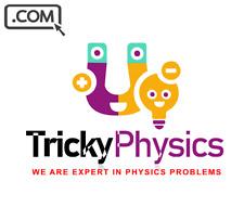 TrickyPhysics .com  -Brandable premium Domain Name for sale - PHYSICS DOMAIN