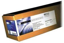 HP (841mm x 45.7m M) 90g/M2 OPACA getto inchiostro carta (bianco brillante)