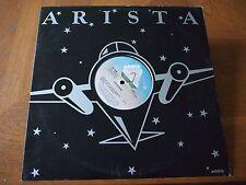 "TOM BROWNE Rockin Radio VINYL 12"" Single 1983 Funk Soul ARISTA AD19089 Jazz"