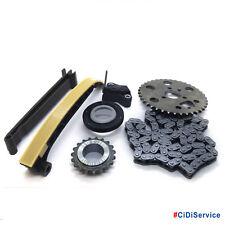 Kit Catena Distribuzione 7 pezzi QP Smart Fortwo Cabrio 450/451 800 CDi Diesel