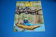 MISTER NO Storie Avventurose 96 Comic Art 1995