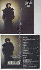 CD--JUNE TABOR--    ALEYN