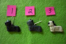 Skye Terrier Necklace