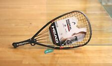 Head Racquetball Racquet Graphene Xt Radical 170 Domination Red