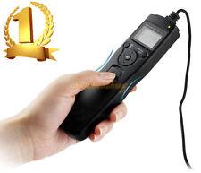 RST Timer Remote Control Cord for CANON EOS 60D 600D 550D 1100D 500D 450D 1000D
