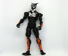 Power Rangers Black Bat Jungle Fury 2007 BVS Bandai 15 cm figure