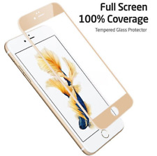 3D 4D 5D Full Cover Curve Schutzglas Display Für iPhone X 8 7 6s Plus