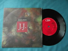 "J.J. - Slide Away. 7"" vinyl single (7v1911)"