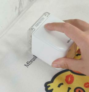 (USA SHIP) M-Brush Mobile Color Printer Portable Handheld Printer Support