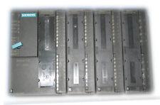 Simatic S7-300 312-5AC02-0AB0 CPU312 IFM SM321 SM322  #100