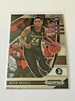 2020-21 Prizm Draft Picks Basketball Rookie #16 - Devin Vassell RC - Spurs
