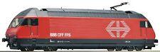 Roco 79647 H0 E-Lok Re460 SBB AC-SND.