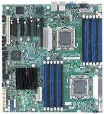 Intel S5520HC  BB5520HC, S5520HCR Dual  LGA 1366, EATX  Motherboard with i/o
