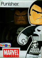 PUNISHER MIGHTY MUGGS 2008 TRU Exclusive MIB Marvel Universe Toys R Us Figure