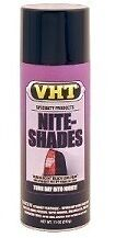 VHT Niteshade Black Out Tail light Smoke Tint Spray