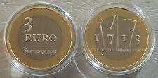 3 Euro Slowenien 2013 Aufstand bei Tolmin PP / proof