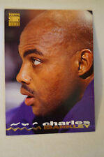 "NBA CARD -TOPPS ""Stadium Club""- The Great Charles Barkley - Phoenix Suns"