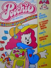 Poochie n°68 1990 ed. Mattel Toys [G.128] - Introvabili