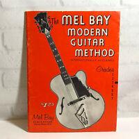 Mel Bay Modern Guitar Method Grade 3 1957