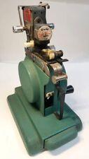 Vintage Monarch 20 Dial-A-Price - Steam Pump
