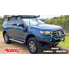 FORD EVEREST PX II RHINO 4X4 FRONT BULL BAR XL XLS XLT WILDTRAK