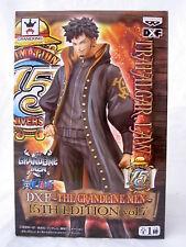 "Banpresto Figure -One Piece -The Grandline Men Vol. 17 ""Trafalgar Law"" !!Nuovo!!"