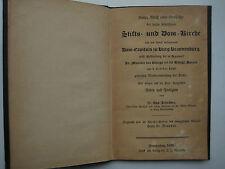 Brandenburg an der Havel 1836 Stifts- und Dom-Kirche Schröder Neander König
