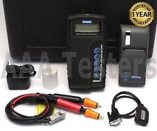 Midtronics Cta-2000 Celltron Advanced Battery String Analyzer Tester Cta2000