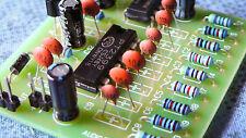 AUDIO ECHO DELAY PCB