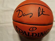 Gary Payton  Autograph Spalding Game Ball Series Basketball Seattle Sonics PSA