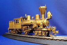 HO United Loco - LOGGING CLIMAX Locomotive, Very Fine Condition
