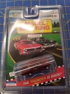 Model Motoring Brown GTO RTR HO Slot Car Mid America
