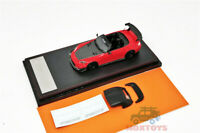 Wild Fire 1:64 Honda S2000 Voltex w/decals & accessories Resin Car