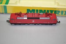 Minitrix 12133 Elok Baureihe 120 101-1 DB Spur N OVP