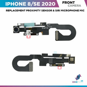 iPhone 8/SE 2020 Front Camera Replacement Proximity Sensor & Siri Microphone Mic
