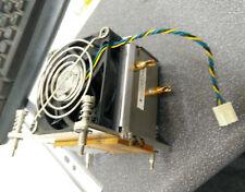 HP 381866-001 DC5100 / DC7100 / DC7600 SFF P4 HT CPU Heatsink with Fan FREE SHIP