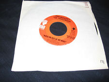 ANN MARGRET LEE HAZELWOOD 45rpm PROMO COPY (NOT FOR SALE) RECORD USA OOP