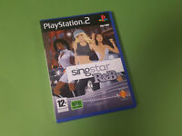 SingStar R&B Sony PlayStation 2 PS2 Game - SCEE
